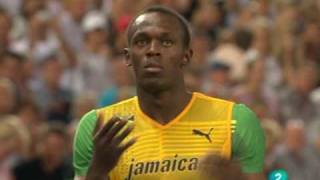 Download Usain Bolt - Récord del Mundo de 200 metros lisos - Berlín 2009 Video