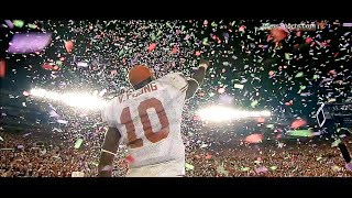 Download A look back: 2005 Football National Championship [Jan. 4, 2016] Video