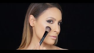 Download How To : BarePRO Performance Wear Powder Foundation With Desi Perkins by bareMInerals   Sephora Video