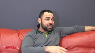 Download Santino Marella on CM Punk Video