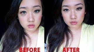 Download How To Cover a Bruise with Makeup! (Quick and Easy) Video