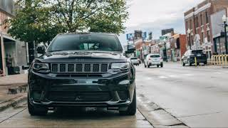 Download 2018 Jeep Grand Cherokee Trackhawk REVIEW Video