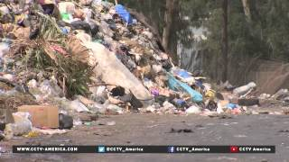 Download Lebanon government meets to resolve garbage crisis Video