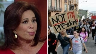 Download Judge Jeanine: Dems can't come to grips with election loss Video