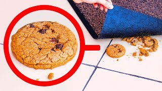 Download If You Find a Cookie Under Your Doormat, Call the Police! Video