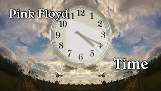 Download Pink Floyd -Time (1974) surreal video Video