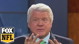 Download Jimmy Johnson picks his Dallas Cowboys MVP for the 2016-17 season | FOX NFL SUNDAY Video