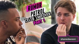 Download Shane Dawson EXCLUSIVE Interview! His New Series, Makeup Line & More! (Rumor Patrol: Celeb Takeover) Video