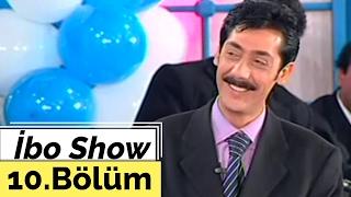 Download İbo Show - 10. Bölüm (Ankaralı Turgut - Arto - Rüya Sever) (2002) Video