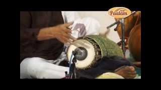 Download Mridangam Maestro Dr. Umayalpuram Sivaraman Video