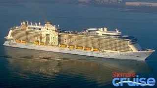 Download Pick a Cabin: Anthem of the Seas Deck Plan Decoder Video