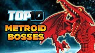 Download Top 10 Metroid Boss Battles Video