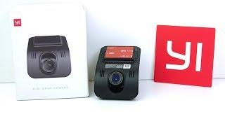 Download DASHCAM REVIEW: Yi Mini - Yi's budget wedge-shaped WiFi dash-cam Video