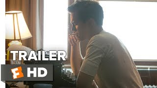 Download Rebel in the Rye Trailer #1 (2017) | Movieclips Trailers Video