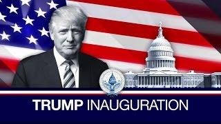 Download Donald Trump presidential inauguration - BBC News Video