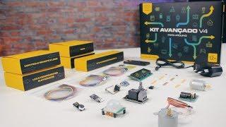 Download Aprenda Automação e IoT com Arduino Video