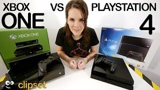 Download PlayStation 4 vs XBox One comparativa review en español Video