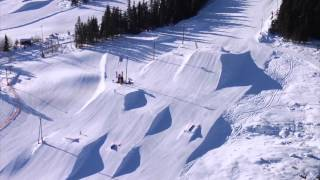 Download SkiStar Trysil Video