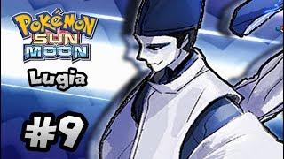 Download Pokémon Human Form 9 | Vs. Lugia (Guardian of the seas) Video