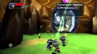 Download I-Ninja - Eye Ninja Video
