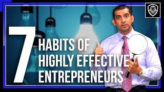 Download 7 Habits of Highly Effective Entrepreneurs Video