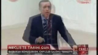 Download RECEP TAYYİP ERDOĞAN SÜPERRR ... (MECLİS KONUŞMALARI).wmv Video
