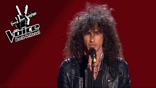 Download Best Rock & Metal Blind Auditions in THE VOICE [Part 4] Video