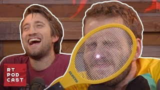 Download RT Podcast: Ep. 501 - Burnie's Enormous Mistake Video