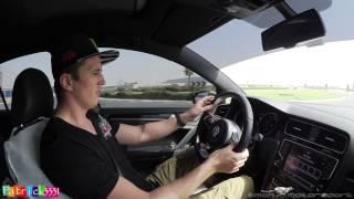 Download VW Golf VII GTI 365PS/ 500Nm mit IPE Klappenauspuff - Simon MotorSport - Folge 20 Video