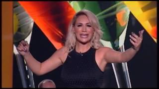 Download Selma Bajrami - Zverka - GK - (TV Grand 09.05.2016.) Video