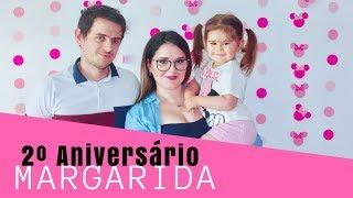 Download VLOG'S | 2º Aniversário da Margarida Video