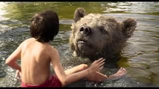 Download ″Bare Necessities″ Clip - Disney's The Jungle Book Video