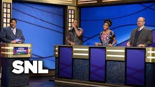 Download Black Jeopardy - Saturday Night Live Video