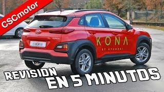 Download Hyundai Kona - 2018 | Revisión rápida Video