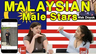 Download Like, DM, Unfollow: Malaysian Male Stars Video