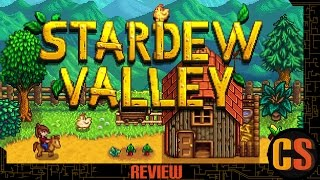 Download STARDEW VALLEY - PS4 MINI REVIEW Video