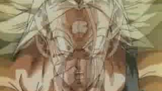 Download DBZ AMV - Broly - Animal I Have Become Video