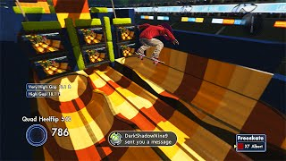 Download Skate 3 - BEST PARK EVER! | X7 Albert Video
