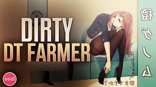 Download osu! - I'm a dirty Doubletime farmer. Video