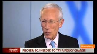 Download Stanley Fischer On Bloomberg TV - 13.06.2013 Video