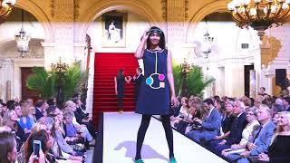 Download 2017 Pierre Cardin Fashion Show Video
