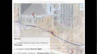 Download Hall of Records Location Discovery Part 1 of 5 Video