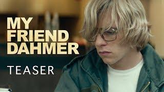 Download My Friend Dahmer - Teaser Video