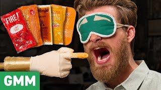 Download Fast Food Hot Sauce Taste Test Video