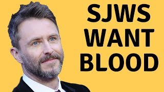Download 26 Morons Quit After Chris Hardwick Doesn't Get Railroaded By AMC Video