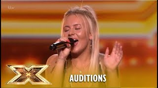 Download Molly Scott: Incredible 16 Year Old Is The Next Christina Aguilera?!   The X Factor UK 2018 Video