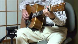 Download If ♪ Bread ♪ acoustic guitar solo ♪ fingerstyle Video