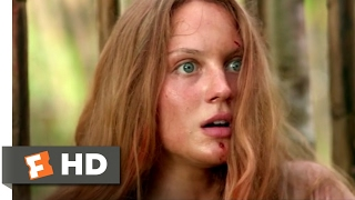 Download The Green Inferno (2015) - Vegan Death Scene (5/7) | Movieclips Video