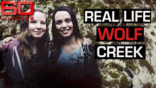 Download How two brave backpackers escaped real life Wolf Creek monster - Part one | 60 Minutes Australia Video