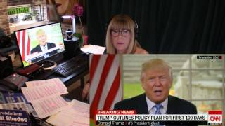 Download 11-22-16 ​ Trump Calls Media Meeting And Berates Them, Calls Them Liars And Threatens Them. Video